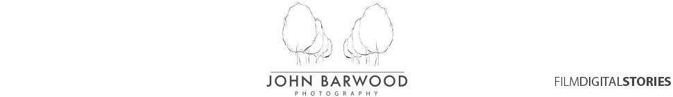 John Barwood Photography logo