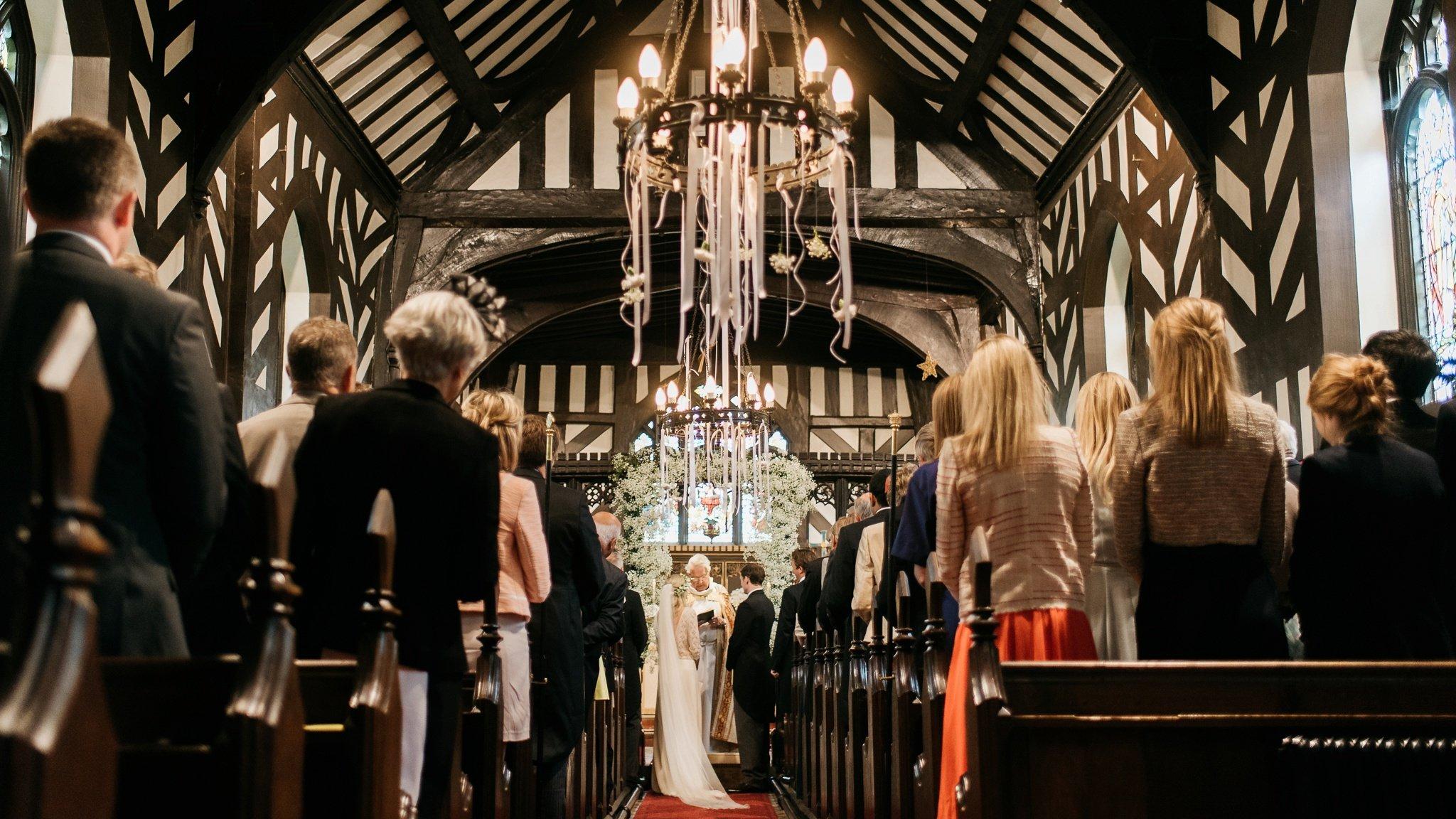 Unique Wedding Ideas Uk: John Barwood Photography